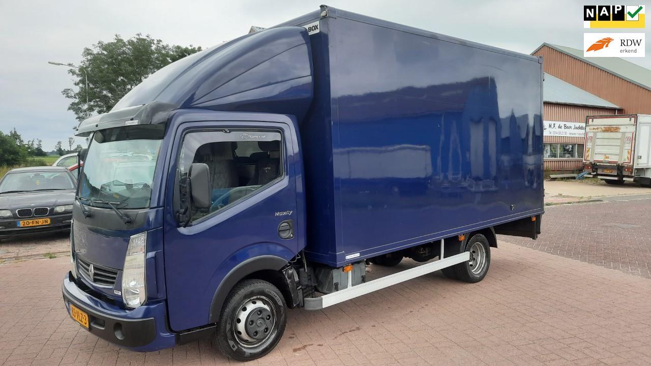 Renault Trucks Maxity occasion - Auto Balk