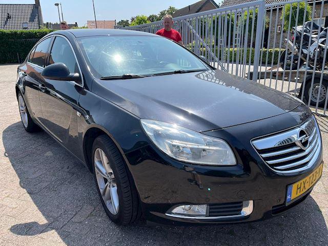 Opel Insignia 2.0 CDTI Business