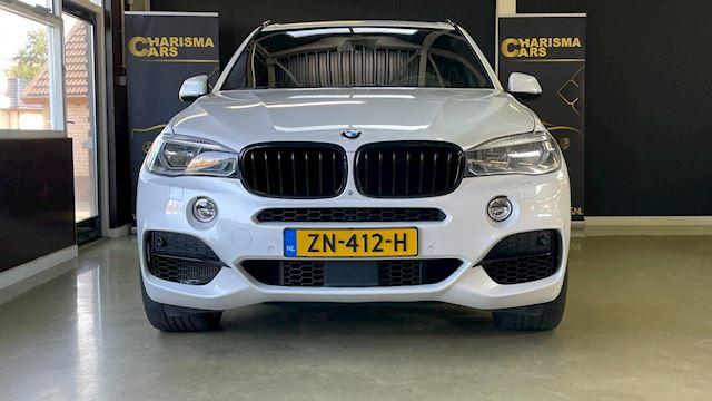 BMW X5 M50i High Executive BOM VOL HAMANN