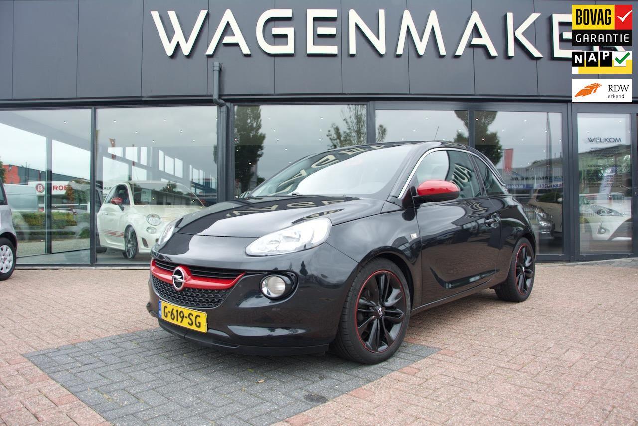 Opel ADAM occasion - Wagenmaker Auto's