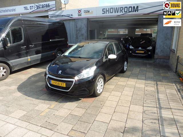 Peugeot 208 1.2 PureTech Access 39000KM