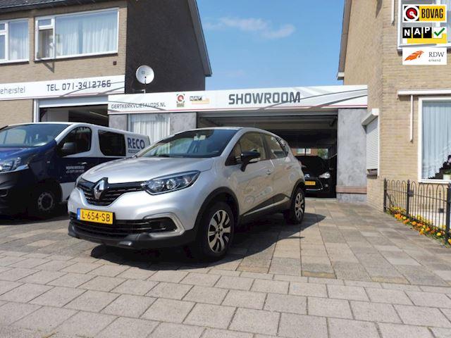 Renault Captur 0.9 TCe Intens NAVI NW MODEL 16000KM Nieuwstaat!