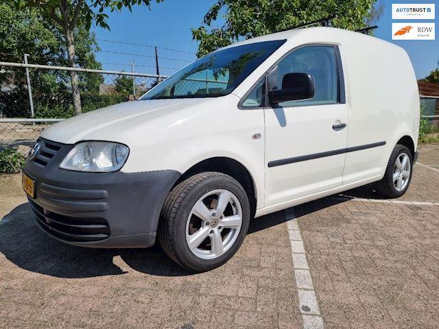 Volkswagen Caddy 1.9 TDI, Airco, Schuifdeur,