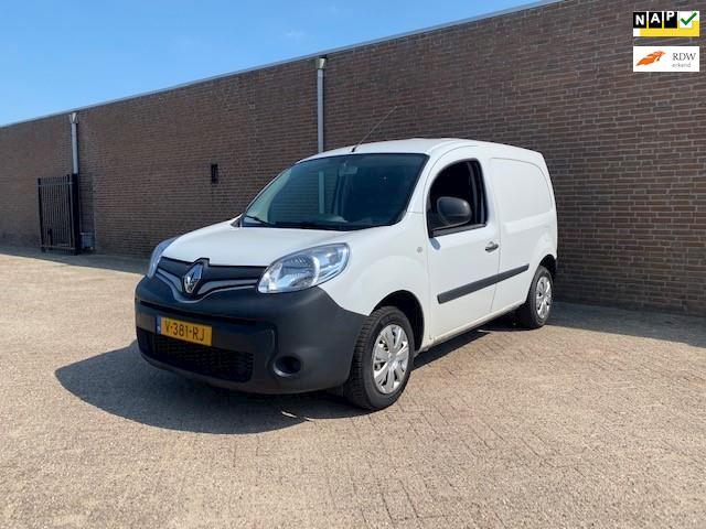 Renault Kangoo 1.5 dCi AIRCO CRUISE RIEM VERVANGEN