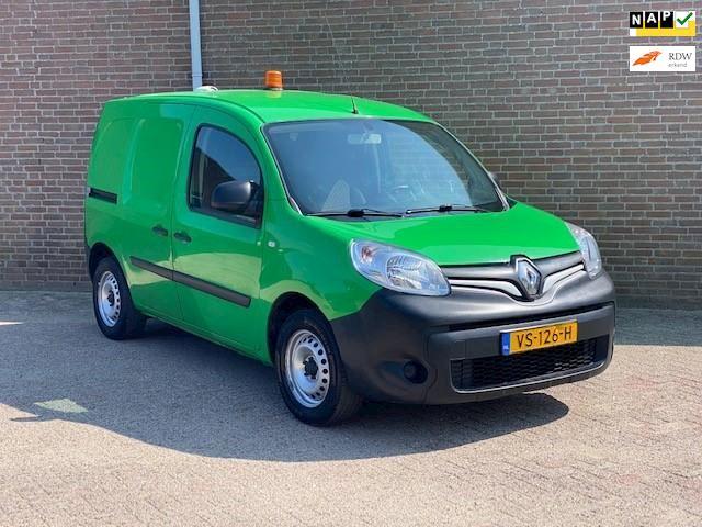 Renault Kangoo Express 1.5 dCi 90 airco cruise parkeerhulp riem vervangen