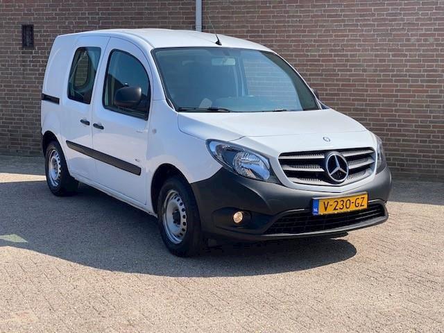 Mercedes-Benz Citan 108 CDI Airco Professional NAVI