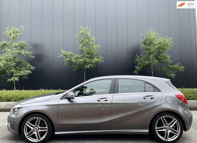 Mercedes-Benz A-klasse occasion - EHD Automotive