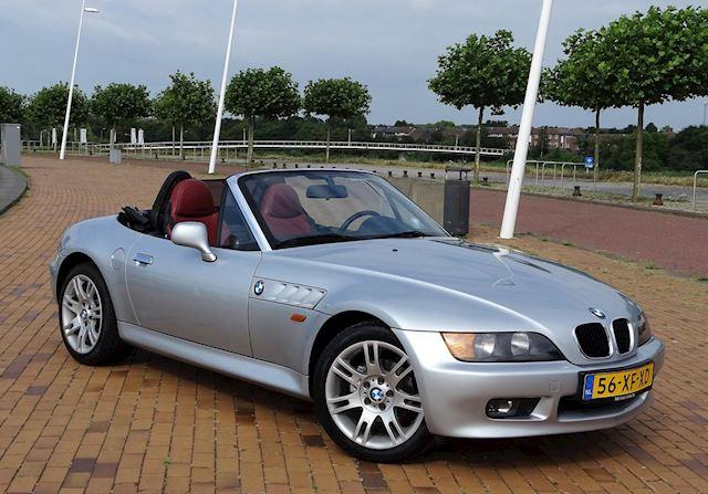 BMW Z3 Roadster occasion - MCS Auto's
