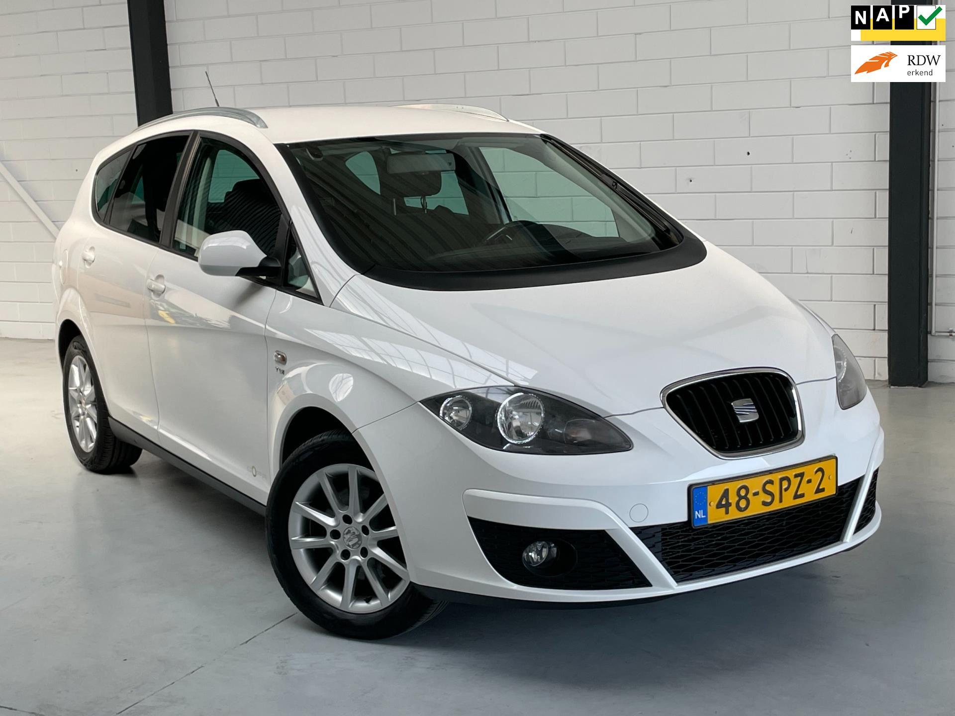 Seat Altea XL occasion - Lap Auto's