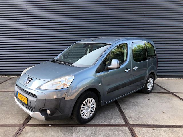 Peugeot Partner Tepee 1.6 HDiF XR 5 PERSOONS