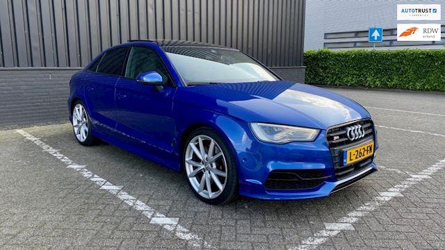 Audi S3 Limousine occasion - Carplatform Automotive