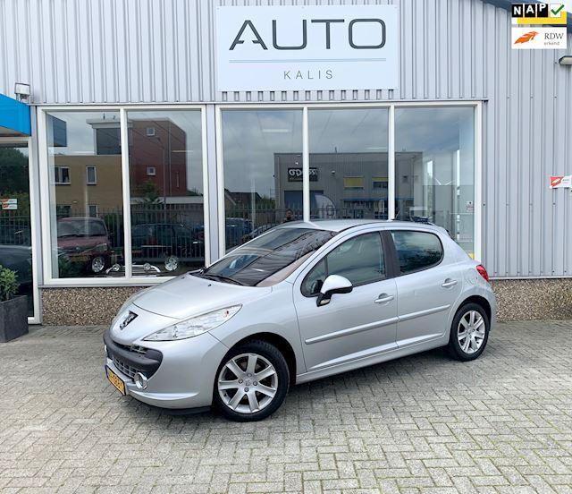 Peugeot 207 1.6 VTi XS Pack*AUTOMAAT*AIRCO*