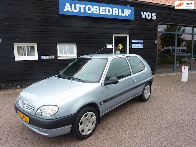 Citroen Saxo occasion - Autobedrijf Vos