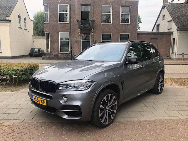BMW X5 occasion - Autobedrijf F. Smits
