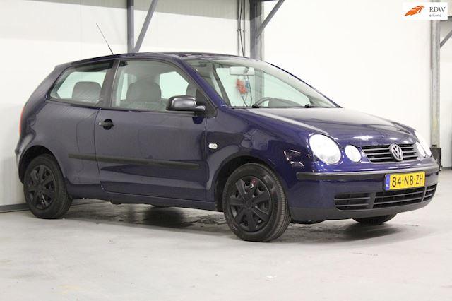Volkswagen Polo 1.4-16V   Airco   Nieuwe APK