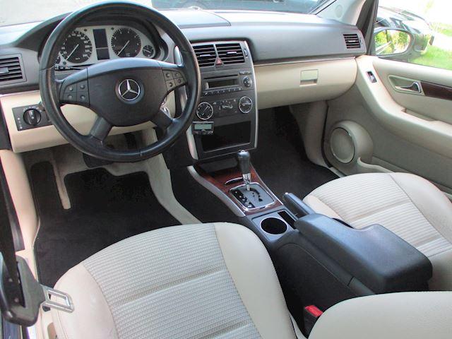 Mercedes-Benz B-klasse 170 Automaat