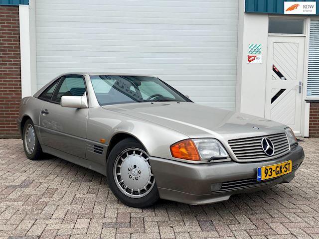 Mercedes-Benz SL-klasse 500 SL/Nieuw APK/Airco/Leder/TrekH