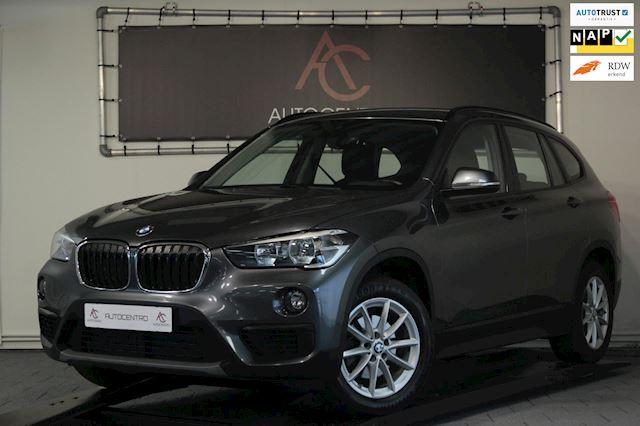 BMW X1 SDrive18i / Leder / Navi / LED / PDC / Cruise / Elek. Klep