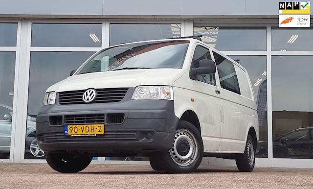Volkswagen Transporter 1.9 TDI 300 T800 Elektrisch-pakket Airco Trekhaak