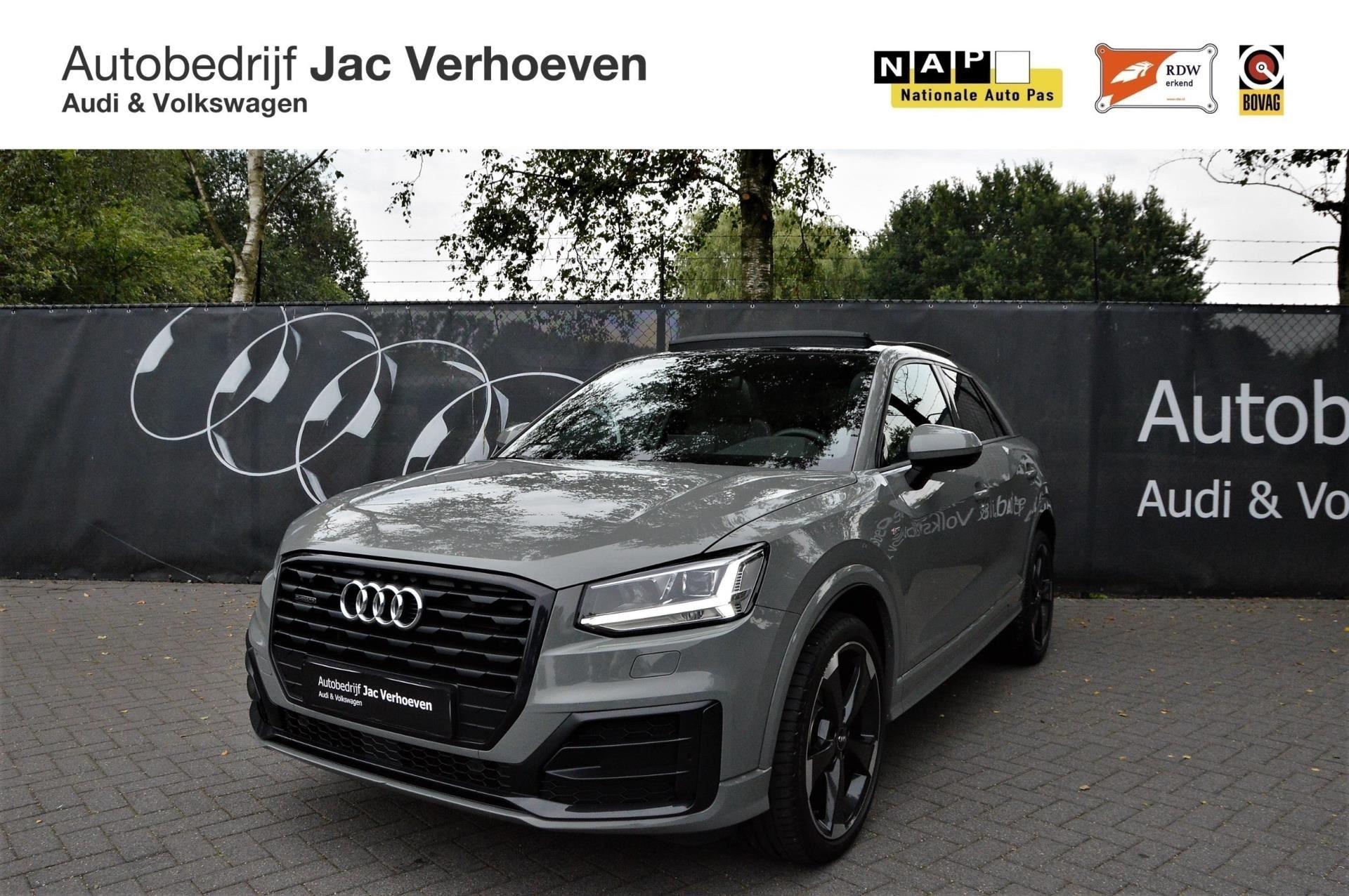Audi Q2 occasion - Autobedrijf Jac Verhoeven