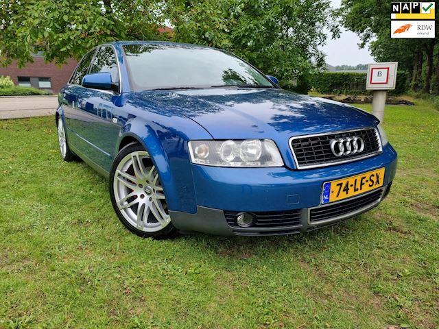 Audi A4 2.0 Exclusive AUT AIRCO LEER