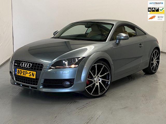 Audi TT 2.0 TFSI Pro Line / Leder / Meeneemprijs