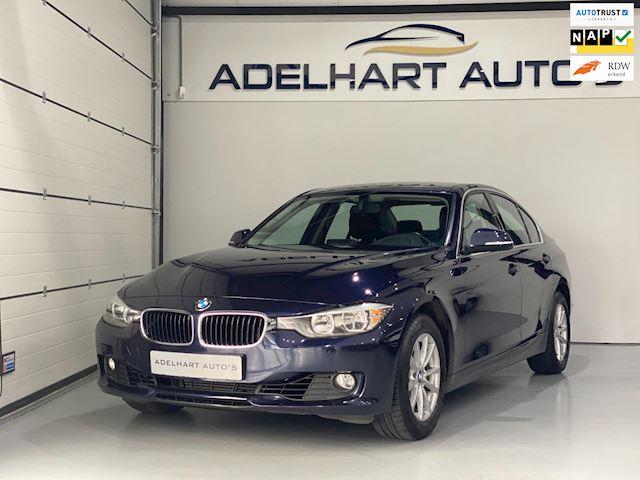 BMW 3-serie occasion - Adelhart Autos