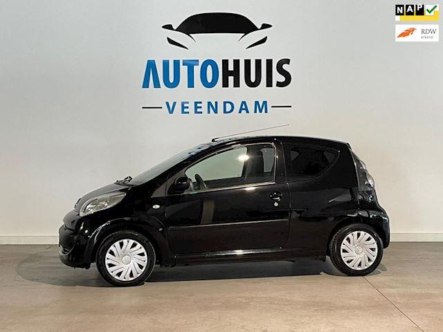 Citroen C1 occasion - Autohuis Veendam