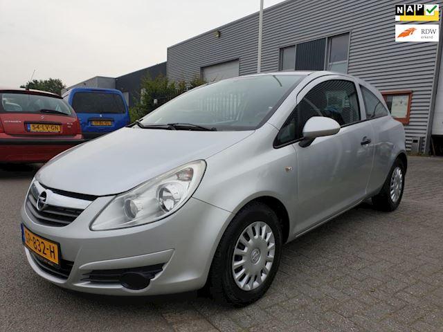 Opel Corsa 1.2-16V Edition 3 deurs + airco