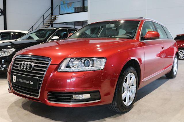Audi A6 Avant occasion - Autobedrijf Selekt B.V.