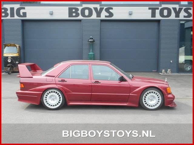 Mercedes-Benz 190-serie occasion - Big Boys Toys B.V.