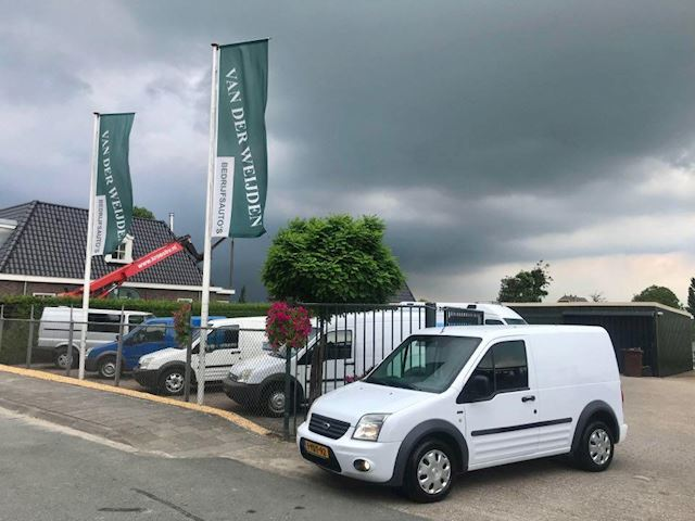 Ford Transit Connect T200S 1.8 TDCi Trend AIRCO/MARGE/ZIJDEUR