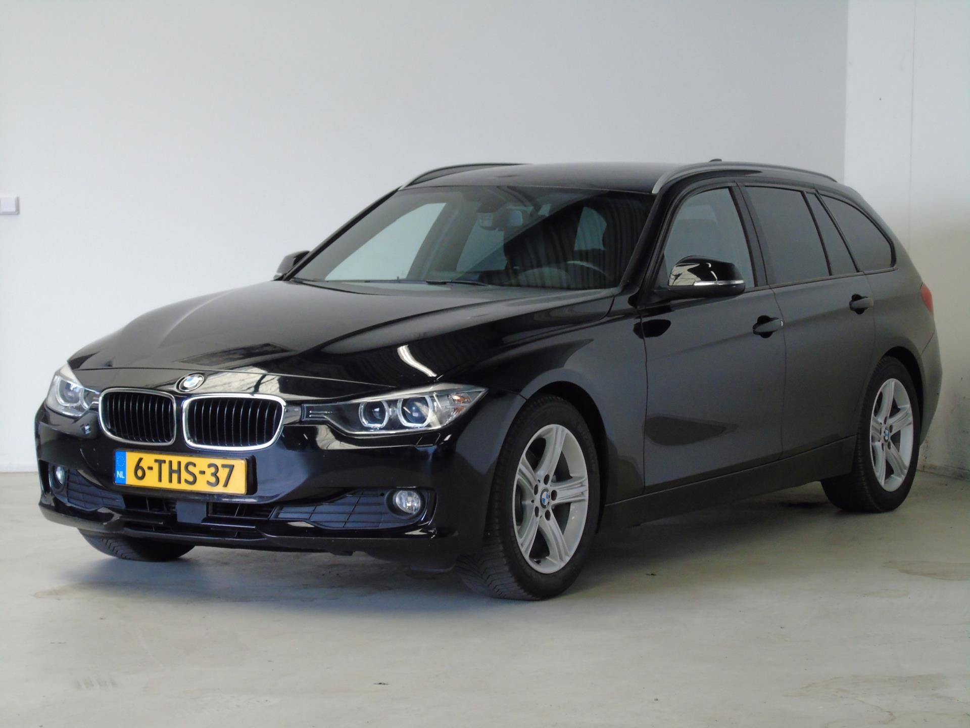 BMW 3-serie Touring occasion - van Dijk auto's