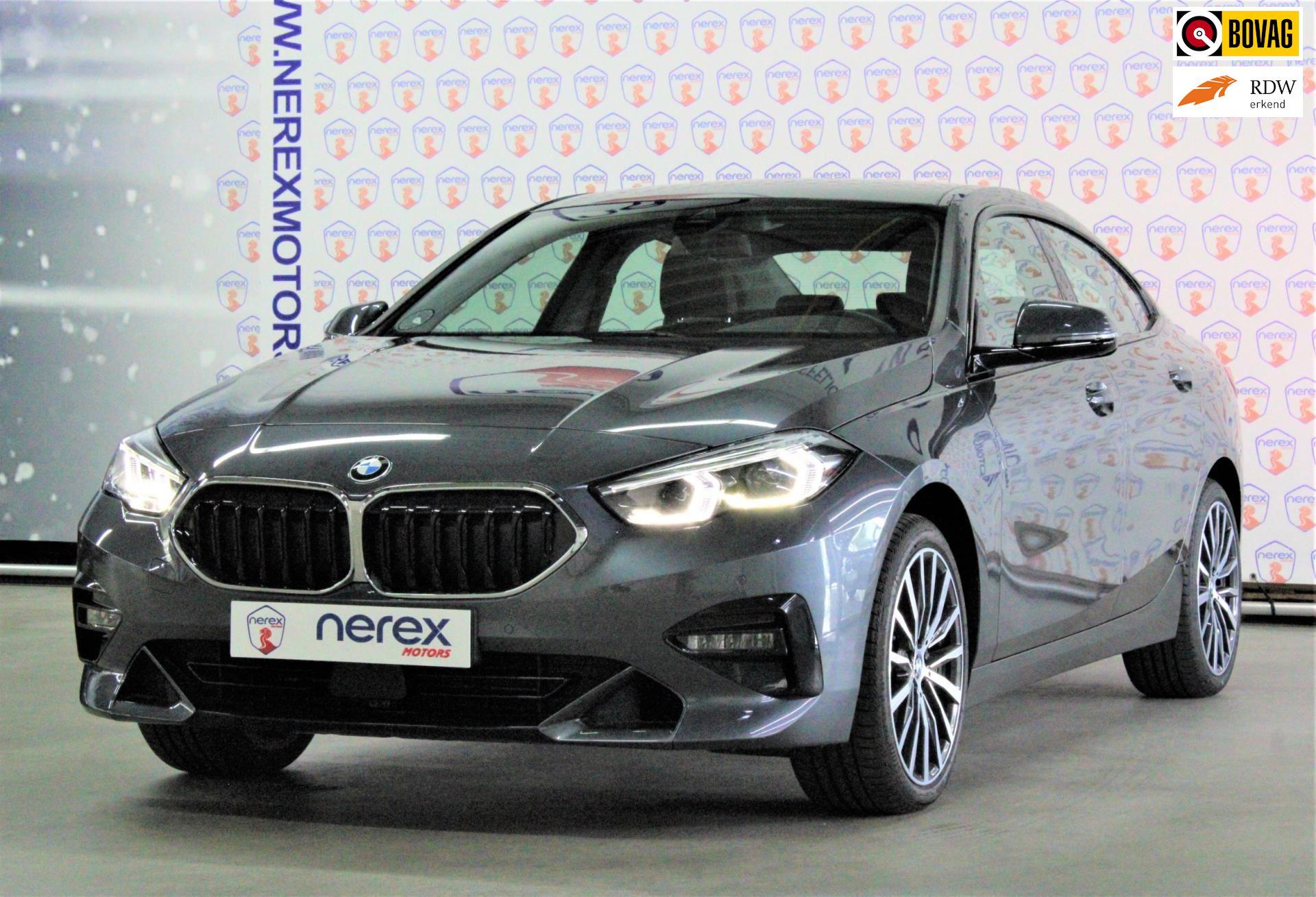 BMW 2-serie Gran Coupé occasion - Nerex Motors B.V.