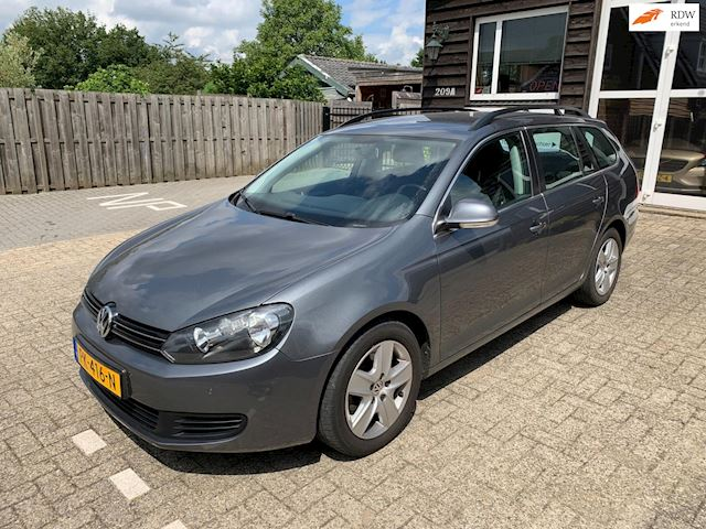 Volkswagen Golf Variant 1.4 TSI Highline climate control, cruise control