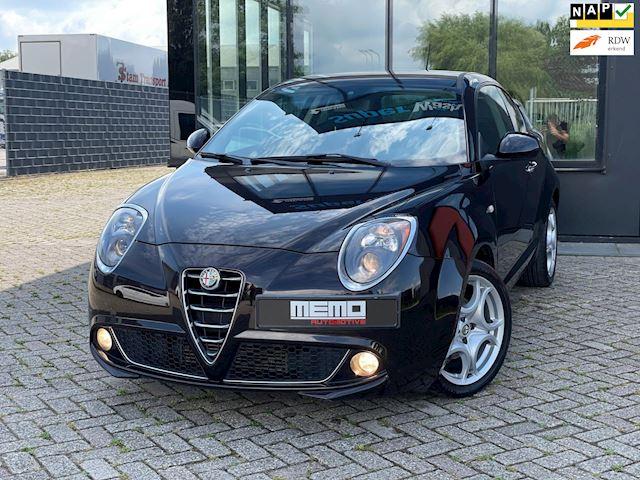 Alfa Romeo MiTo occasion - Memo Automotive
