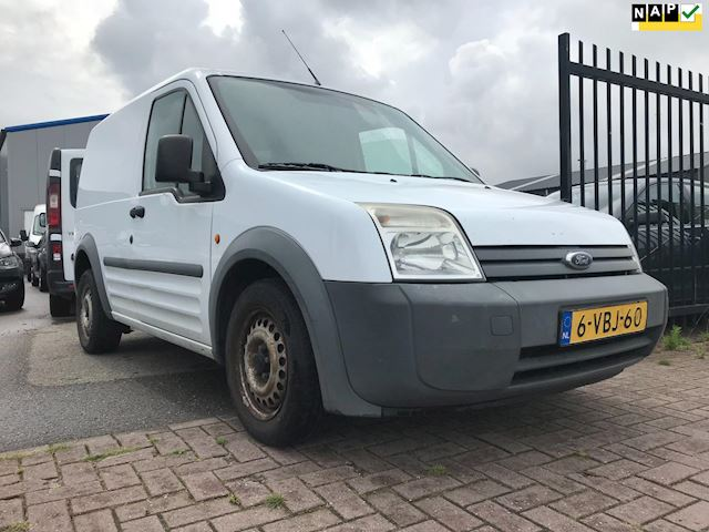Ford Transit Connect T200S 1.8 TDCi Info:0655357043