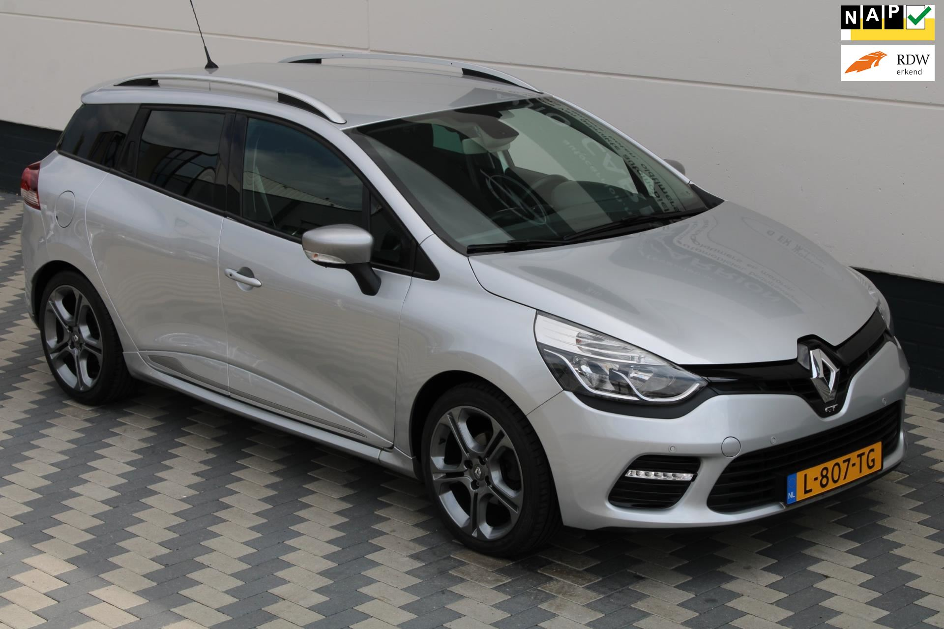 Renault Clio occasion - CARRION