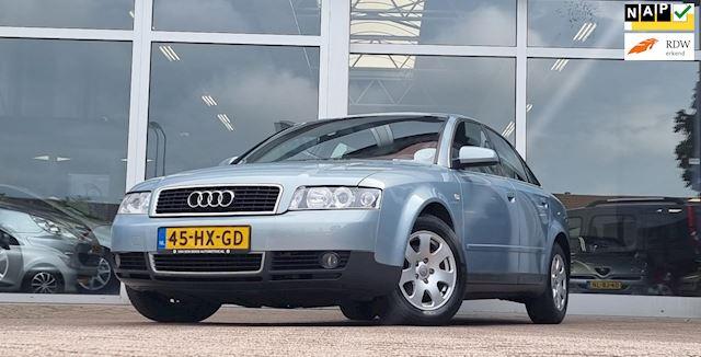 Audi A4 2.0 MT 2e Eigenaar Clima NAP