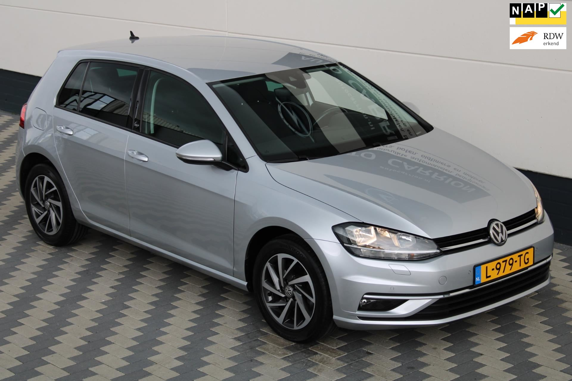 Volkswagen Golf occasion - CARRION