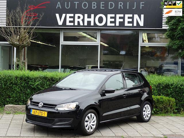 Volkswagen Polo 1.2-12V Comfortline - AIRCO - CRUISE CONTR - APPLE CARPLAY - APK TOT 06/2022 !!
