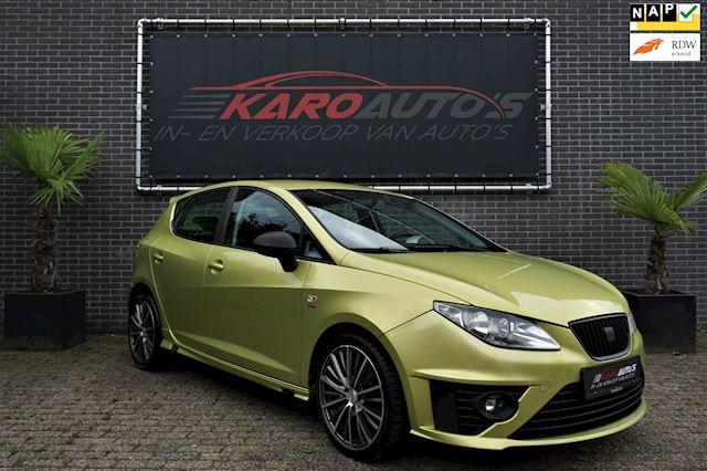 Seat Ibiza occasion - KARO Auto's