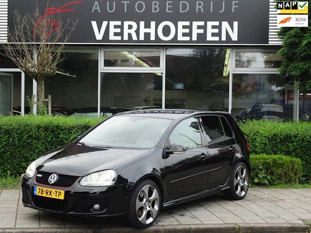 Volkswagen Golf 2.0 TFSI GTI - XENON - VOL ONDERHOUD - CRUISE/CLIMATE CONTR - LEDER  !!!