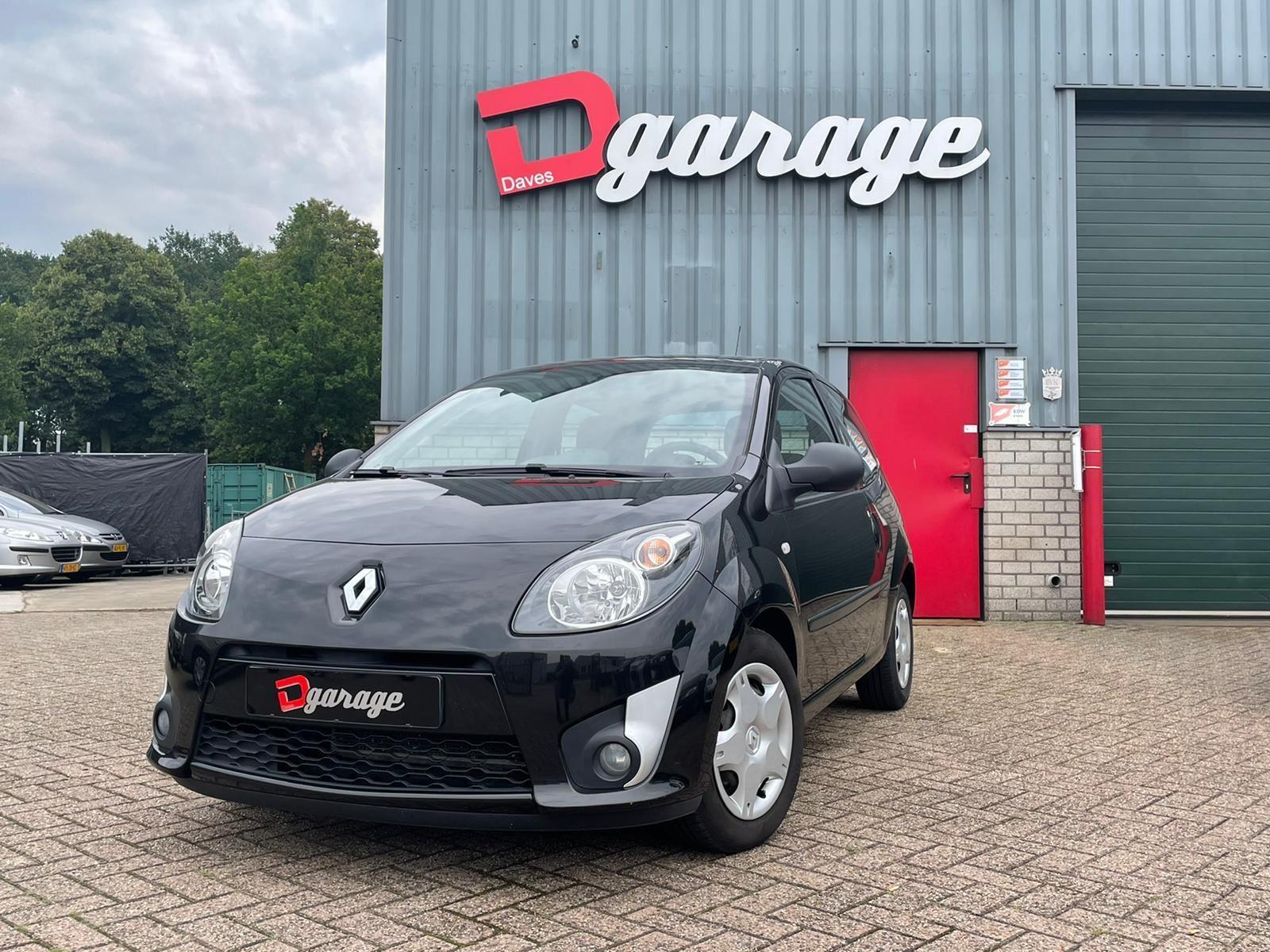 Renault Twingo occasion - Dave's Garage