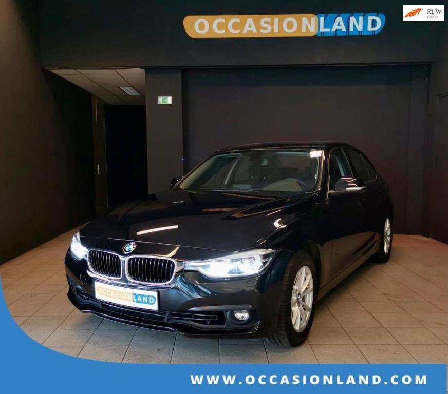 BMW 3-serie occasion - Occasionland