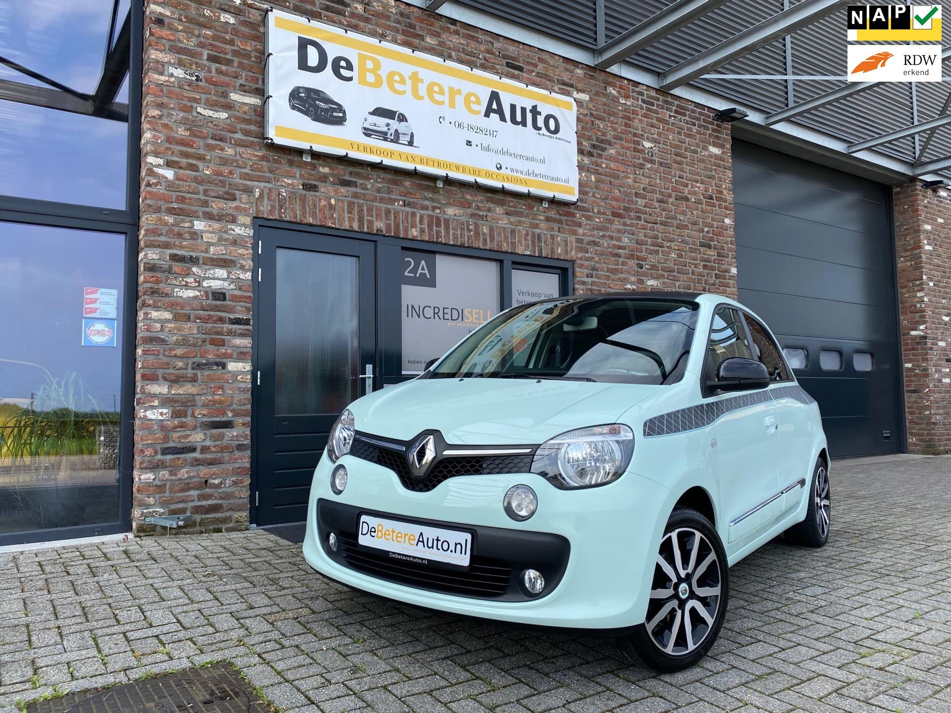 Renault Twingo occasion - DeBetereAuto