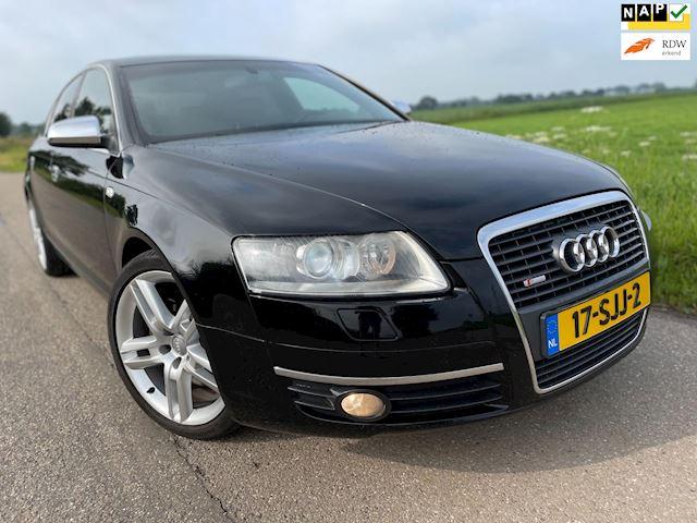 Audi A6 3.2 FSI / S-line Full options