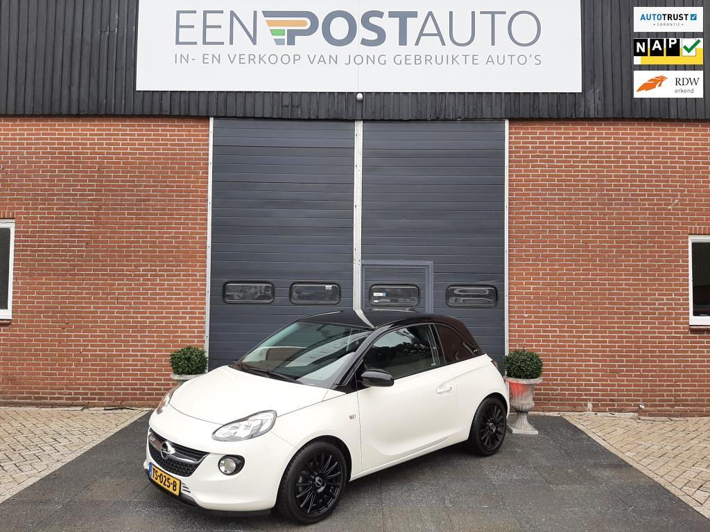 Opel ADAM occasion - Een Post Auto