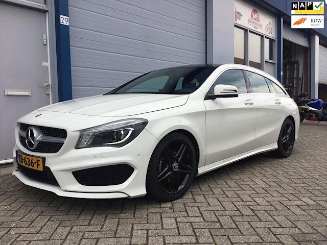 Mercedes-Benz CLA-klasse Shooting Brake occasion - Auto Gout