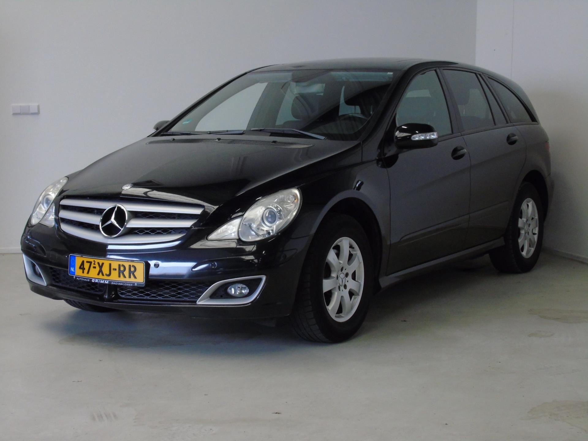 Mercedes-Benz R-klasse occasion - van Dijk auto's